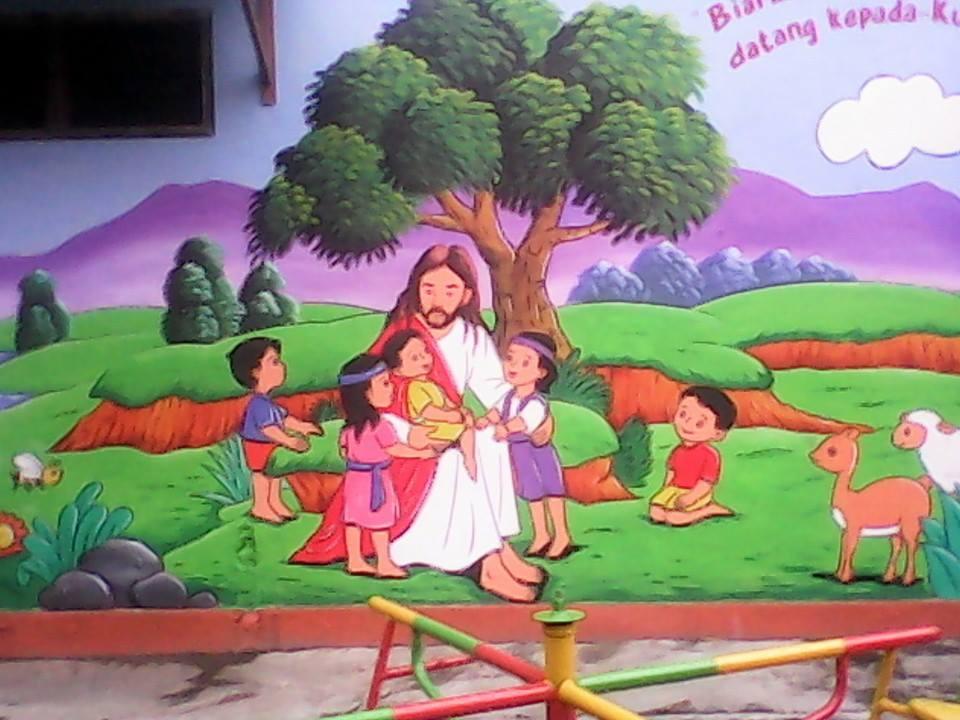 Mural Art Sanggar Seni Lesoeng Djoemenggloeng